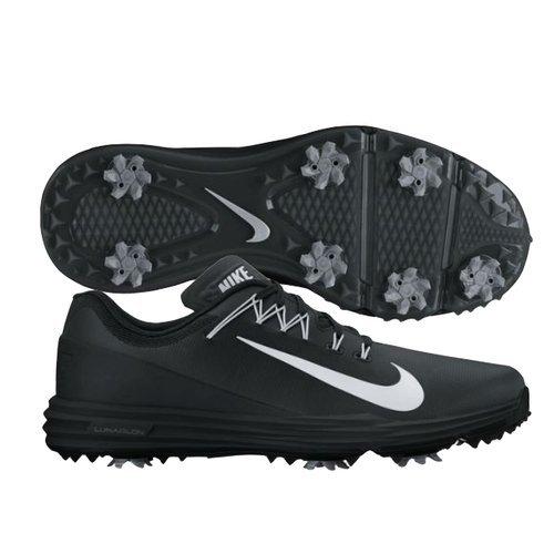 Nike Lunar Command 2(Wide) Schuhe Sneaker Schwarz
