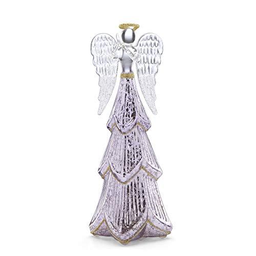 Lenox 886069 Mercury Light-Up Angel Figurine