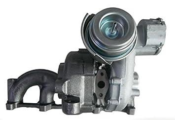 GOWE motor de GT1749 V Turbo Diesel 721021 - 5006S 721021 - 9006S 038253016 G 03 g253016r Turbocompresor para Audi VW Asiento 1.9 TDI ARL Motor: Amazon.es: ...
