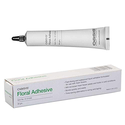 39g Oasis Floral Adhesive Tube (Limited Edition)
