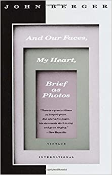 And Our Faces, My Heart, Brief as Photos (Vintage International)