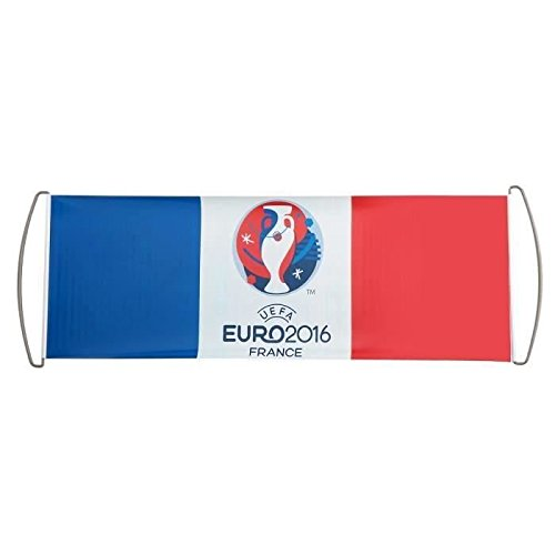 Euro 2016 France Football Banniere Roll Up