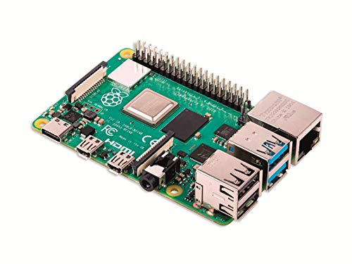 🥇 Raspberry PI 4B 8GB RAM
