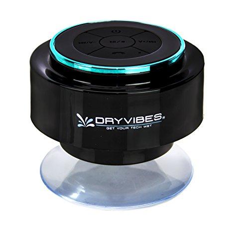 DryCase DryVIBES Waterproof Bluetooth Speaker