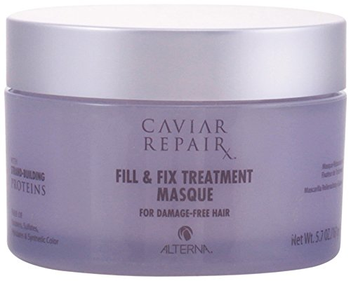 Caviar Treatment - 1