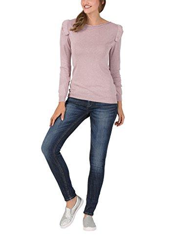 Aleenatz Wash Blu Tight classic Indigo Donna Jeans 3186 Skinny Timezone 5gq88