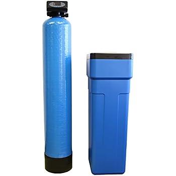 Fleck 5600 Econominder 48000 Grain Mechanical Meter Water