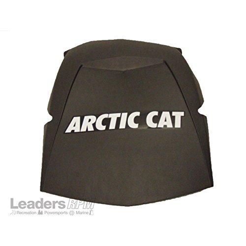 Arctic Cat New OEM Snow Flap Guard 3706-920 FireCat F5 F6 F8 F1000 Z1 Jaguar by Arctic Cat