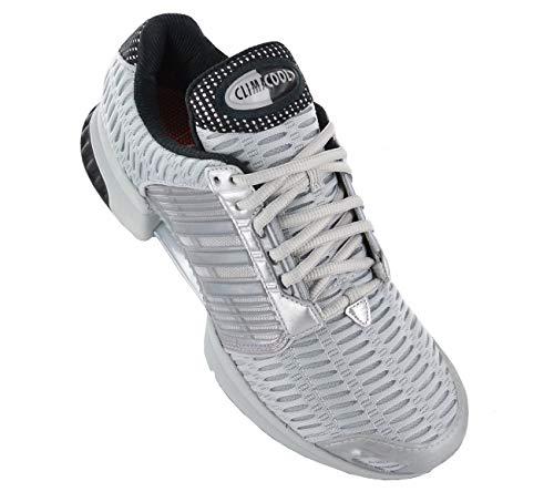 Mehrfarbig Clima BA8570 Originals In Herren Cool Sneaker Adidas 1 Silver azxq8n5