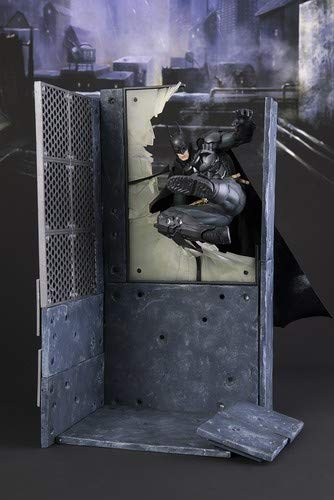 (Kotobukiya DC Comics Arkham Knight Batman Video Game ArtFX+ Statue)