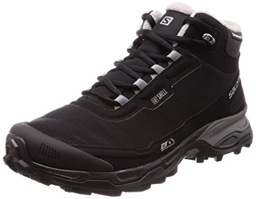 Shelter Cs Salomon Wp Chaussures Spikes ZqttSxW5wc