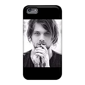 Iphone 6 XKQ11133KygQ Support Personal Customs Trendy Asking Alexandria Band Pictures Excellent Hard Cell-phone Cases -ErleneRobinson