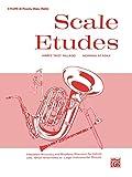 Scale Etudes C Flute C Piccolo, Oboe, Violin