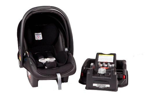 Amazon.com : Peg Perego Primo Viaggio SIP 30-30 Car Seat, Denim ...