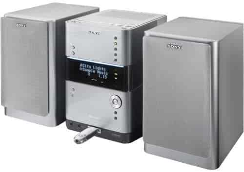 Shopping Sony or Bose - Used - Stereo Shelf Systems