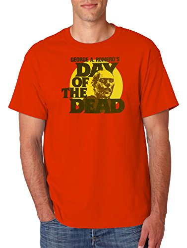 Bub The Zombie (Day Of The Dead Bub Zombie T-Shirt Large)