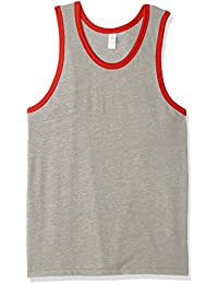 Men's Vintage 50/50 Jersey The Keeper Tank