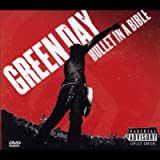 GREEN DAY-BULLET IN A BIBLE DVD MUSIC + CD