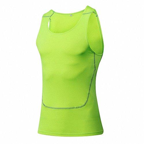 maoko-mens-compression-sleeveless-baselayer-workout-tank-top-shirt-green