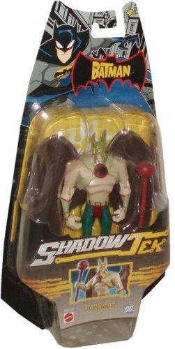 (The Batman Shadow Tek Action Figure Hawkman)