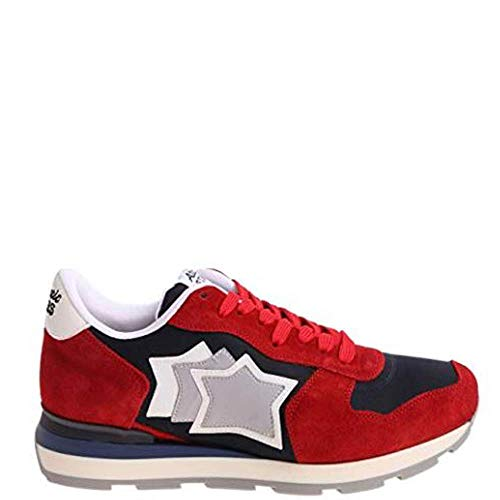 Antares Rosso 09 altro 40 Sneakers NFS wqUW7zY
