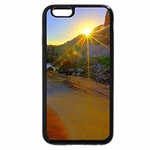 iPhone 6S Plus Case, iPhone 6 Plus Case, GOLDEN RODS