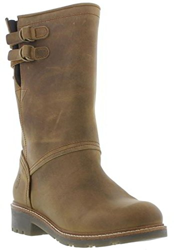 London Fly Tan Botas impermeables mujer Gore Sasi Tex para fvfF6In