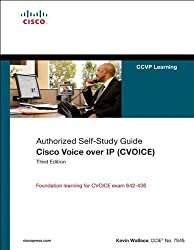Cisco Voice Over IP (CVoice): Self-Study Guide