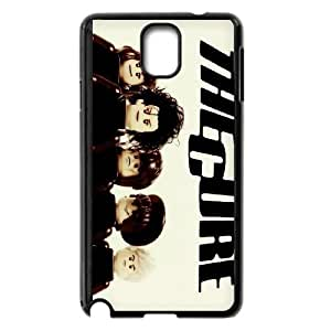 The Cure Samsung Galaxy Note 3 Cell Phone Case Black Phone Accessories JV241085
