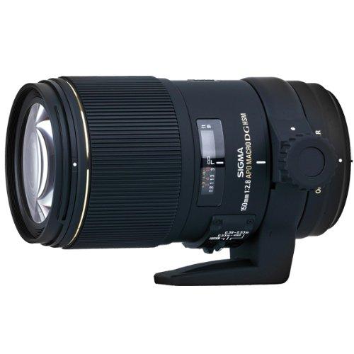 150mm f/2.8 EX DG OS HSM APO Macro Lens for Sigma Dslr Cameras