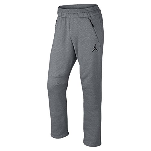 Air Jordan Retro 12 Lifestyle Shoe (Small, Cool Grey/Black)