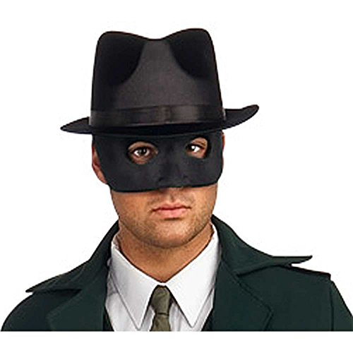 Green Hornet Costume (Rubie's Costume Co Green Hornet Mask Costume)
