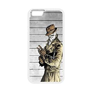 Rorschac iPhone 6 4.7 Inch Cell Phone Case White DIY Present pjz003_6505528