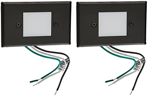 Elco Step Lights in US - 6