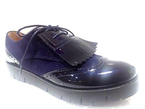 Zapatos Charol mujer DAR-2 Pearl -30356-