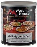 Big Rock Sports 30128 1.9LB Chili Mac/Beef