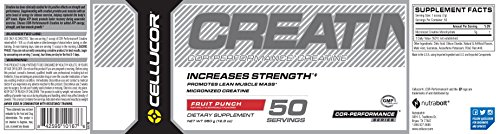 Cellucor, Cor Performance Creatine Powder