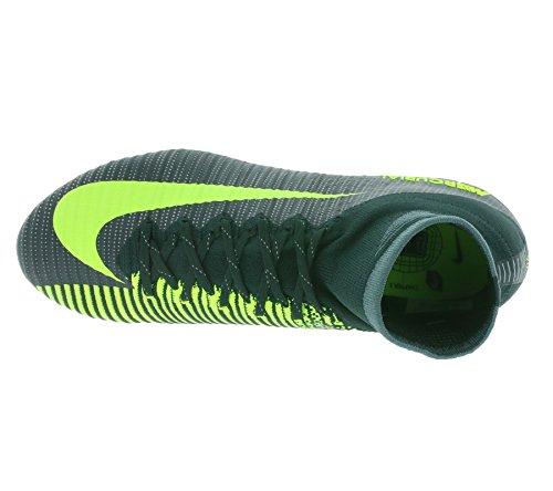 Miesten Vihreä Jalkapallokengät 376 852511 Nike Zxpqgp