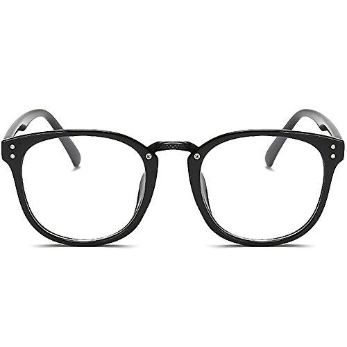 Near Short Sighted Myopia Glasses For Men Women Eyeglasses Custom Diopters (-4.0 diopters, - Eyeglasses Custom
