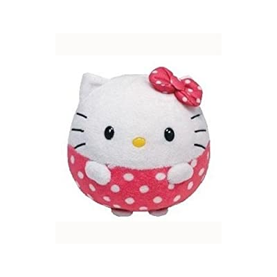 Ty Beanie Ballz Hello Kitty Plush - Regular from Ty Beanie Ballz