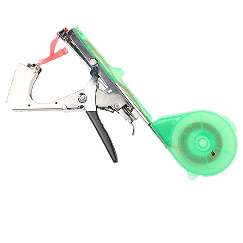 VANKER Nursery Garden Plant Tape Grape Vine Hand Tying Machine Bind Branch Tying Machine by Vanker
