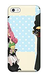 New One Piece Android Tpu Case Cover, Anti-scratch JonathanLFarr Phone Case For Iphone 5/5s