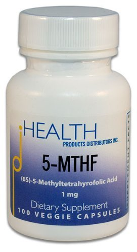 Health Products Distributors, Inc. 5-MTHF
