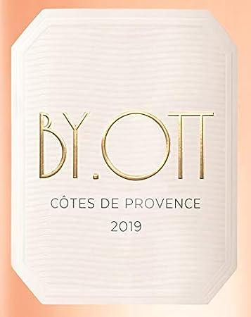 Cotes de Provence By. Ott 2016