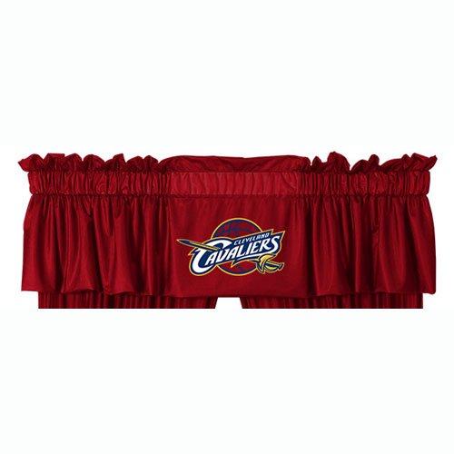 Cavaliers Curtain Cleveland Cavaliers Curtain Cavaliers