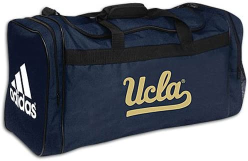48103221 Amazon.com : UCLA adidas NCAA Duffle Bag ( Navy : UCLA ) : Sports ...