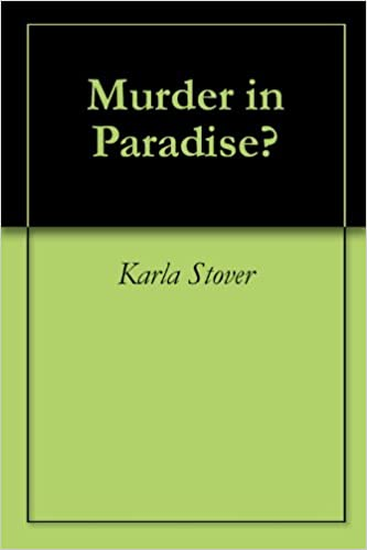 Murder in Paradise?