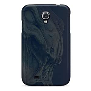 Fashionable Style Case Cover Skin For Galaxy S4- Lurking Monster