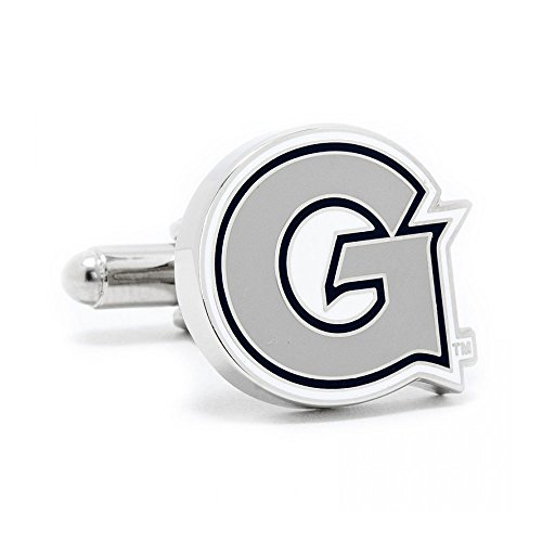 Georgetown University Hoyas (Georgetown Hoyas Cufflinks)
