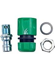 Arnold Universele deksproeikop kit voor het achteraf inbouwen van grasmaaiers, zitmaaiers en zitmaaiers 2024-U1-0006